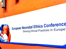 European Neonatal Ethics Conference
